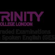 Trinity Graded Examinations in Spoken English