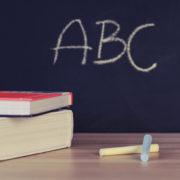 Teacher Diaries: Ms. Jaye – Love Speaking