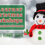 i-Learner Christmas Workshops