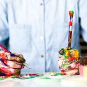 Teacher Diaries: Ms. Brenda – Creativity