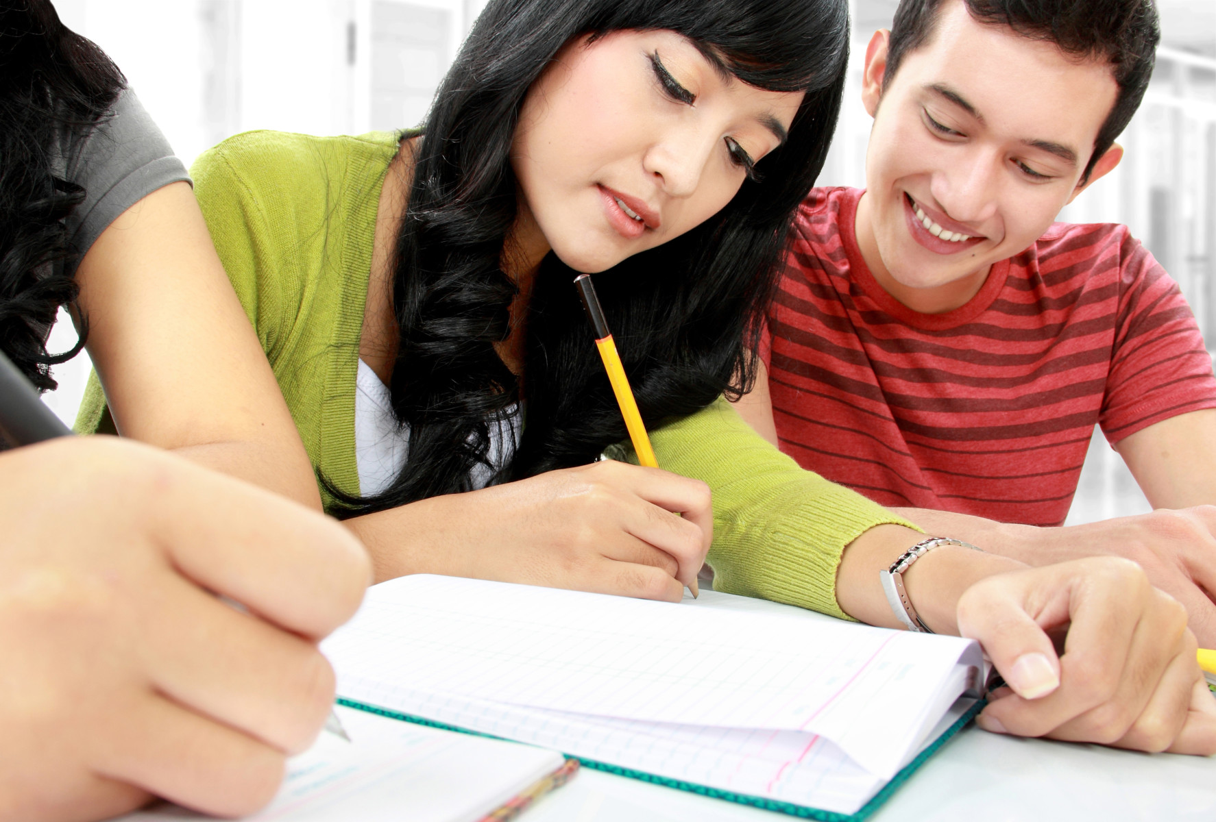 Common Mistakes in the DSE Writing Paper