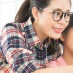 怎樣批改功課才能增強孩子的信心