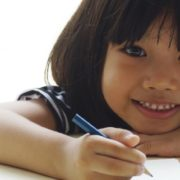 Making your Kindergarteners Application Stand Out