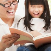 Get the Most out of Reading with your Kids