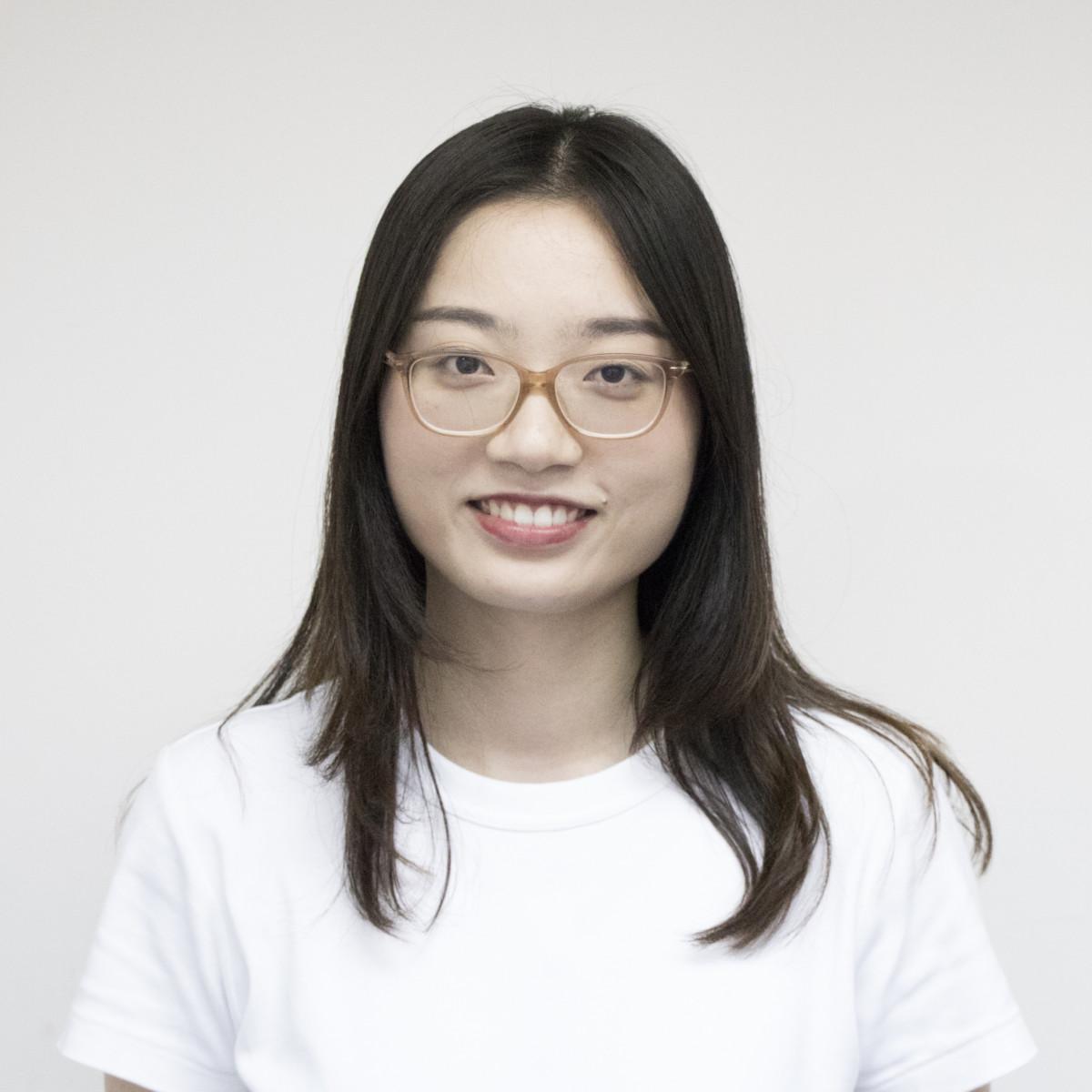 Vivian Yu (余老師)