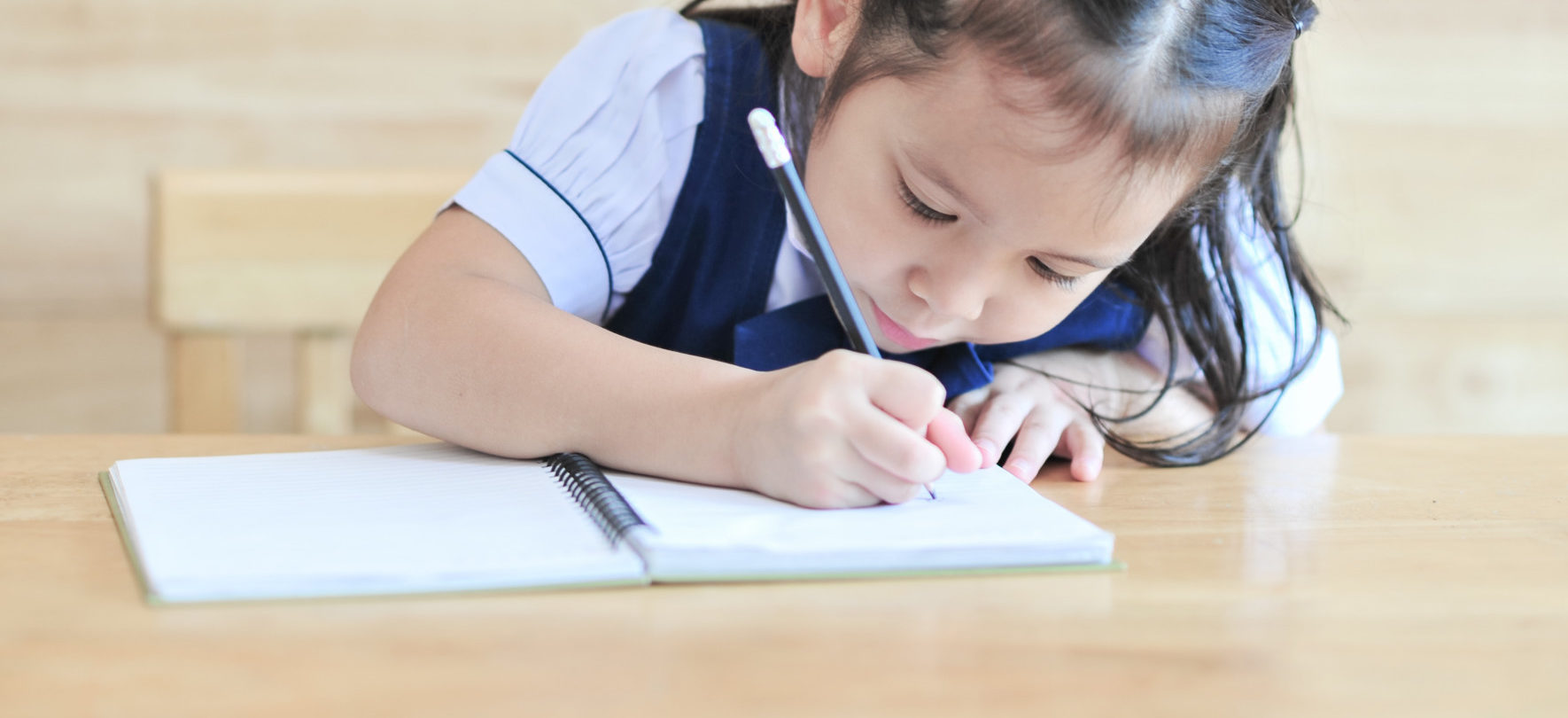 How to Engage Your Kids in Writing