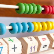 Blending Maths with Your Child's Favourite Games