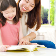 Tell Stories with Your Kids