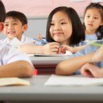 中文考試預備班