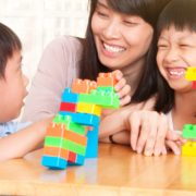 Early Learning Through Fun and Games