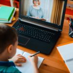 What Students Learn from Online Lessons